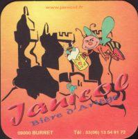 Pivní tácek janicol-1-small