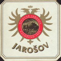 Beer coaster jarosov-1-small