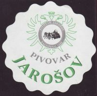 Beer coaster jarosov-11-small