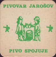 Beer coaster jarosov-12-small