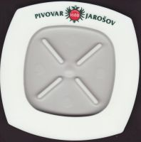 Beer coaster jarosov-13-small
