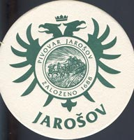 Beer coaster jarosov-3