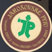 Beer coaster jarosov-4