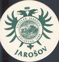 Beer coaster jarosov-6