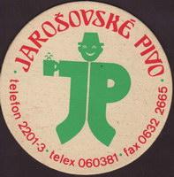 Beer coaster jarosov-8-small