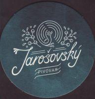Beer coaster jarosov-uherske-hradiste-10-small