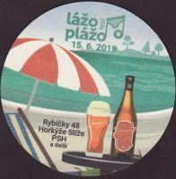 Beer coaster jarosov-uherske-hradiste-10-zadek-small