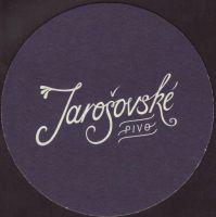 Beer coaster jarosov-uherske-hradiste-2-small