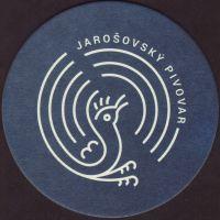 Beer coaster jarosov-uherske-hradiste-3-small