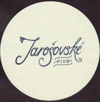 Beer coaster jarosov-uherske-hradiste-3-zadek-small