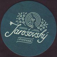 Beer coaster jarosov-uherske-hradiste-5-small
