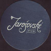 Beer coaster jarosov-uherske-hradiste-6-small