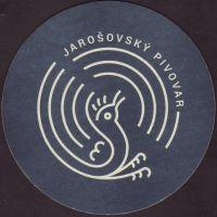Beer coaster jarosov-uherske-hradiste-6-zadek-small