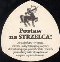 Beer coaster jedrzejow-2-zadek