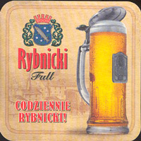 Pivní tácek jedrzejow-4