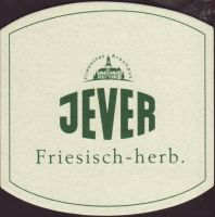 Beer coaster jever-110-small