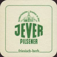 Beer coaster jever-115-small
