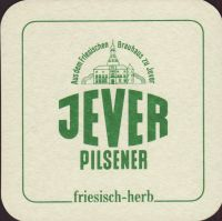 Beer coaster jever-116-small