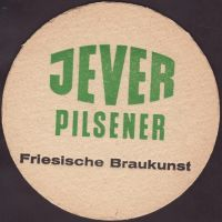 Beer coaster jever-121-small