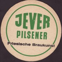 Beer coaster jever-124-small