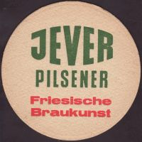 Beer coaster jever-125-small