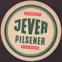 Beer coaster jever-126-small