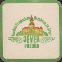 Beer coaster jever-131-small