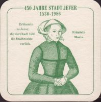 Beer coaster jever-148-zadek-small