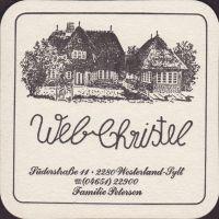 Beer coaster jever-150-zadek-small