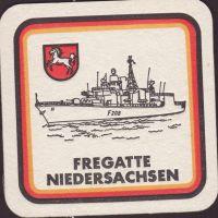 Beer coaster jever-153-zadek-small