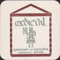 Beer coaster jever-154-zadek-small