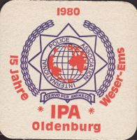 Beer coaster jever-160-zadek-small