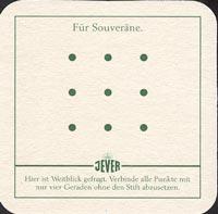 Pivní tácek jever-17-zadek