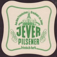 Beer coaster jever-193-small