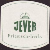 Beer coaster jever-199-small
