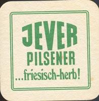 Beer coaster jever-2-zadek