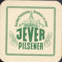 Beer coaster jever-2