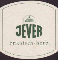 Beer coaster jever-202-small