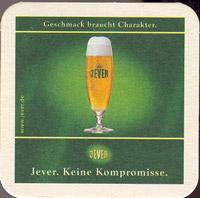 Beer coaster jever-25