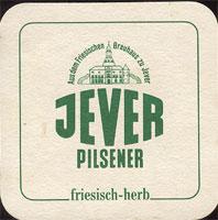 Beer coaster jever-28