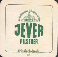 Beer coaster jever-3