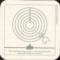 Beer coaster jever-33-zadek