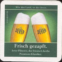 Beer coaster jever-35