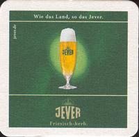 Beer coaster jever-37