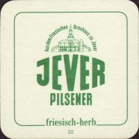 Beer coaster jever-40-small