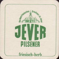 Beer coaster jever-44-small