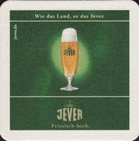 Beer coaster jever-45-small