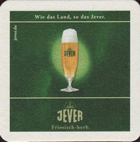 Beer coaster jever-46-small