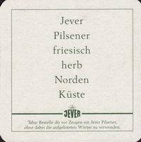Beer coaster jever-46-zadek-small