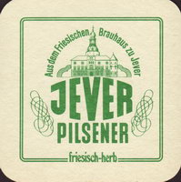 Beer coaster jever-47-small